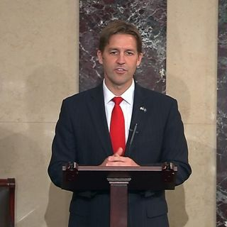 Senator Sasse Calls Out His Colleagues