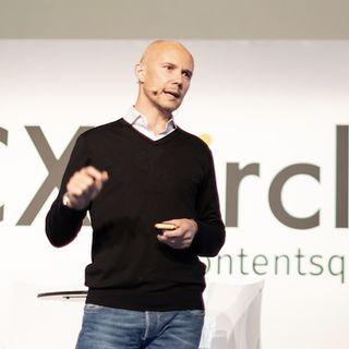 [NEXT40] Comment Contentsquare tente de simplifier la mesure de l'expérience utilisateur