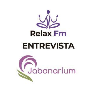 Entrevista a María José Moreno (Responsable de Jabonarium)