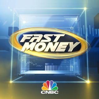 "CNBC's ""Fast Money"""