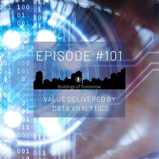 #101 Value delivered by data analytics