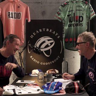 'Radio Godefroot': Dengang Jesper Skibby hoppede af VM-cyklen for at fange en pige langs ruten