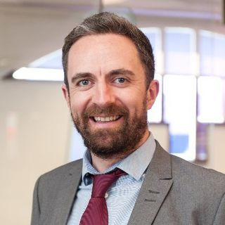 Patrick Lawlor of St Dominic's Credit Union discusses the changing financial landscape