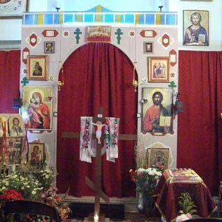 Capítulo 9: 33º Domingo de Lucas (Domingo del publicano y el fariseo). Lecturas dominicales