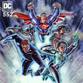 'Justice League vs the Fatal Five' Review
