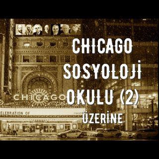 Chicago Sosyoloji Okulu Üzerine (2): (Boğa Gözü, Sembolik Etkileşimcilik, Hariciler ve Tımarhaneler)