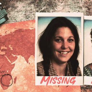 Försvunna i Kalahariöknen
