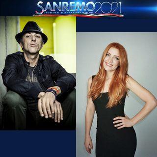 """A Sanremo 2021 Noemi e Neffa, nella serata cover, hanno ricantato """"Prima di andare via""""; la hit del 2003 proprio di Giovanni Pellino."""