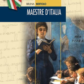 "Bruna Bertolo ""Maestre d'Italia"""