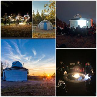 Tim Doucette - Deep Sky Eye Observatory