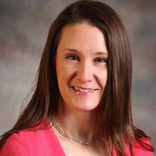 Dr Jennifer Frank, CMO, ThedaCare