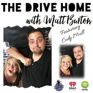 THE DRIVE HOME WITH MATT BURTON: WORST PREGNANCY COMMENTS BY GUYS