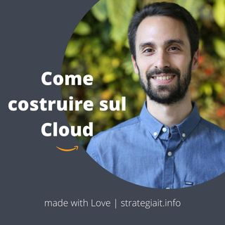 Alex Casalboni - AWS Cloud Computing