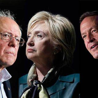 Democrat  Debate [RECAP]