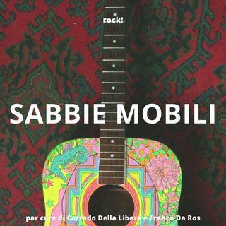Sabbie Mobili 11-11-2016 Leonard Cohen