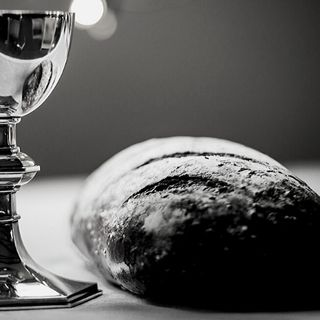 Uno strumento di preghiera - Mercoledì santo Mt 26,14-25