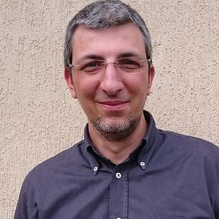 #34 L'alternanza scuola-lavoro: intervista a Salvatore Nascarella