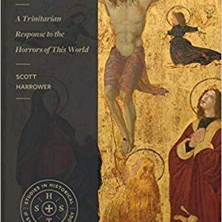 Scott Harrower—God of All Comfort (Trinity & Horror)