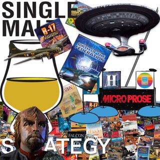 Single Malt Strategy 54: Microprose, The Legend Returns
