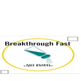 Day 5 Breakthrough Fast ...IMPACTING your world is your destiny