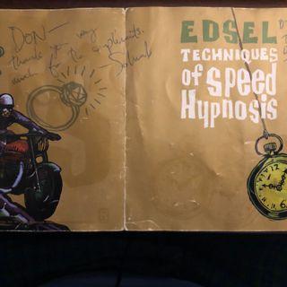 Ep 38:  Sohrab Habibion of Edsel on The Don's Hit List