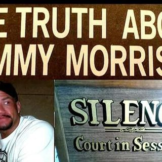 "Inside Boxing Weekly Special Edition: Guest Trisha Morrison ""The Truth about Tommy Morrison"""