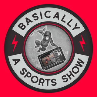 Basically a Sports Show #523