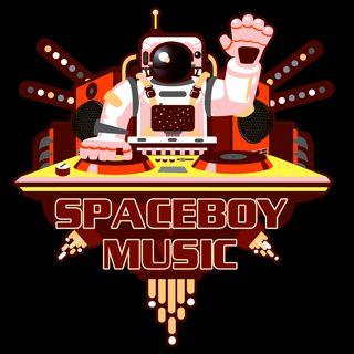 Spaceboy Music Show 180420