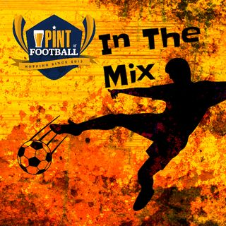 In The Mix, Episode Five: A Potted History of The Baltic Cup