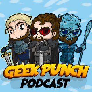 Geek Punch - Punch 9 - GOT - Bom bom, burbuja y bellota