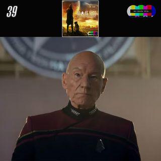39. Star Trek: Picard - Season Two Trailer #1 Breakdown
