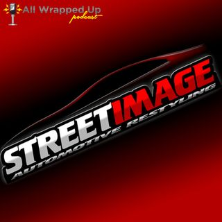 Street Image Wraps