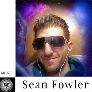 ET Contactee Sean fowler 9-29-19