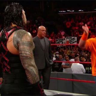 MYC and John Cena Beef