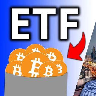 INVESTIRE in un ETF su BITCOIN - Tutto quello che devi sapere