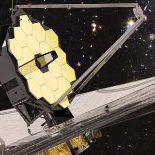 (@16:00) Why the James Webb Space Telescope isn't spying on aliens yet.