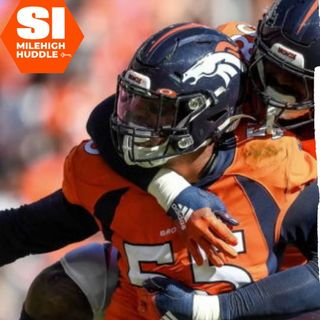 BTB #223: Broncos' Positions Most Susceptible to Losing a Starter