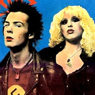 Experiment 021 - Sid and Nancy