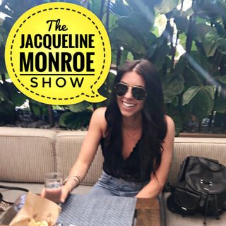 EP 1: Welcome to The Jacqueline Monroe Show