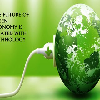 DESCRIPTION OF SUSTAINABLE DEVELOPMENT AND GREEN ECONOMY