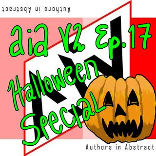 AiA Vol 2 Ep 17: Halloween Special! Invasion of the Host Snatchers