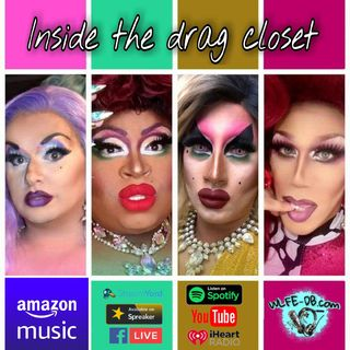 Inside The Drag Closet, Episode #34 _ Funny Gals