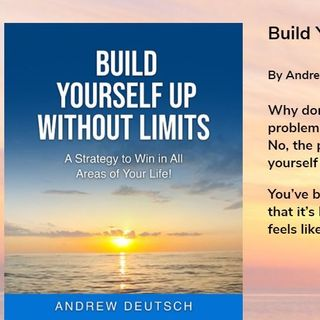 Build Yourself Up Without Limits To Win