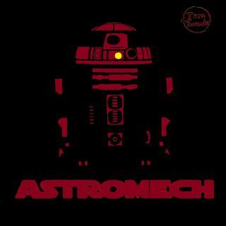 Astromech Order 66