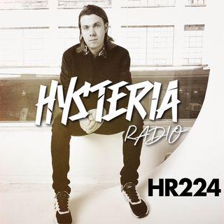 Hysteria Radio 224