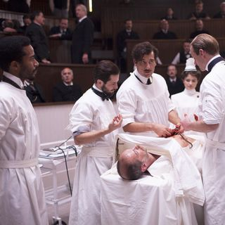 #28: The Knick, Orphan Black & more...