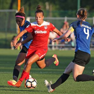 Soccer 2 the MAX:  2018 NWSL Season Preview Part 1, USMNT Squad Against Paraguay, Freddy Adu
