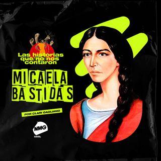 Micaela Bastidas