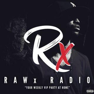 #37 (RAWx RADIO S01E16: Yearmix 2020)
