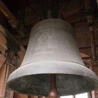 #mi Una campana stonata!!